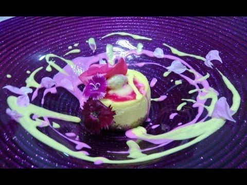 Restaurante Dulce Patria de Martha Ortiz - YouTube