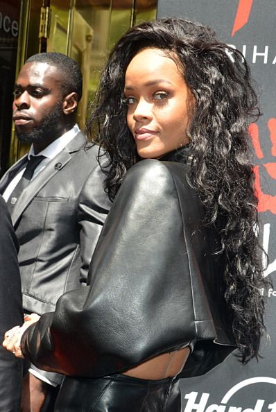 rihanna hair styles 2014 1000 images about rihanna hairstyles on 8089