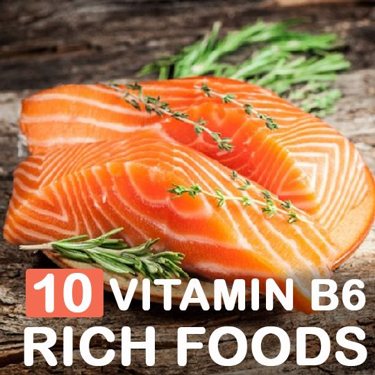 Top 10 Vitamin B6 Rich Foods To Include In Your Diet:  It is very essential to know the importance of every vitamin so as to include them in your diet rightly. This article will let you know the importance and food sources of Vitamin B6.