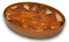 South African sweet tarts/pies: apple, tipsy, milk | ShareNoesis