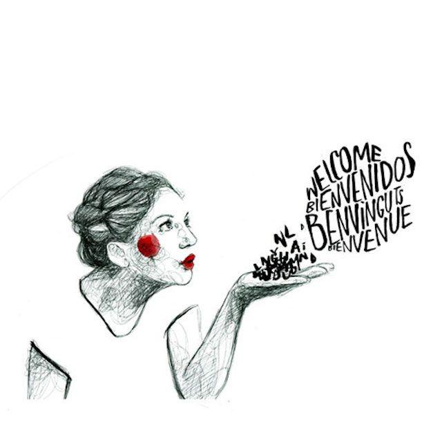 Paula Bonets Illustrations 10