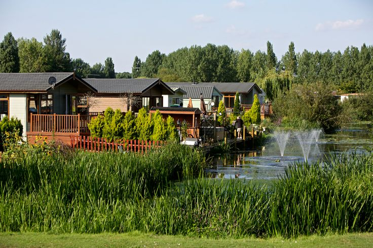 Holiday Lodge ownership in Northampton  http://www.billingaquadrome.com
