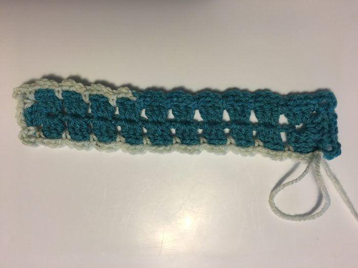 Crochet Modern Granny Afghan + Tutorial   Crochet patterns   Crochet