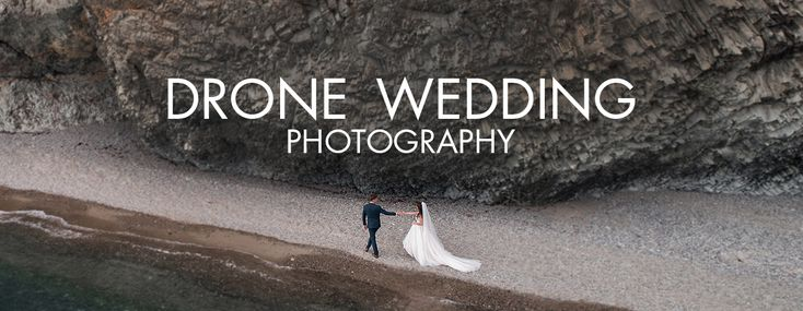 Wedding Drone Photography Tips and Techniques for Beginning Photographers