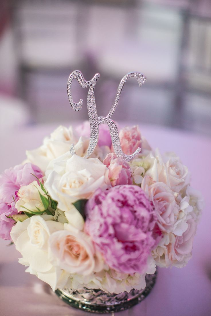 17 best pink winter wonderland baby shower images on pinterest beautiful centerpiece for a pink winter wonderland baby shower flowers by celebratescv photo by dhlflorist Images
