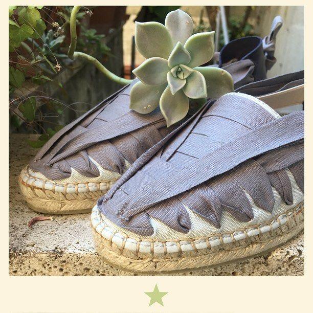 Espadrillas lover ⭐️#bacomilano #shopping #milano #shop #shopourinstagram #shoponline #shoplocal #fashion #instafashion #girl #womanstyle #womanfashion #styles #style #fashionmagazine #ss17collection #shoes #spring #summer #summerdress #beachlife #espadrilles #espadrillas #naguisadesign