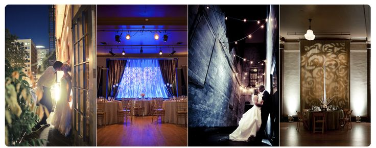 West End Ballroom $4,000 for two ballrooms 8am-2am, includes chairs, outside catering allowed