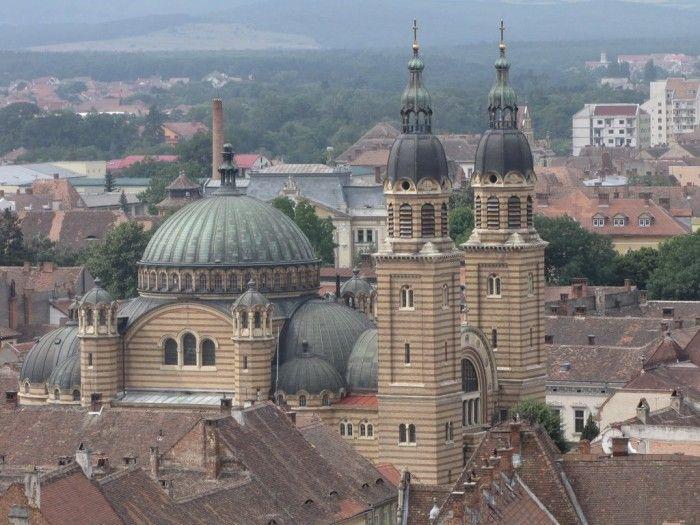 Catedrala Mitropolitana Sibiu