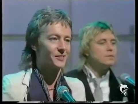 Smokie - Living Next Door To Alice - TV-Show - Live - 1982 - YouTube