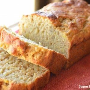 Banana Bread Makeover Recipe