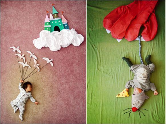 Креативная детская фотосессия - Wengenn in Wonderland | Детский фотограф, семейный фотограф Наталья Козерская: детская фотосессия, семейная фотосессия, фотосессия женский портрет, фотосессия для беременных
