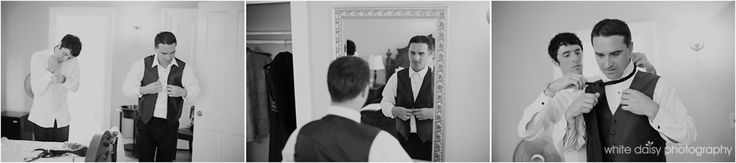 Katie and Jeff – Married at Monte Verde Inn - White Daisy Photography