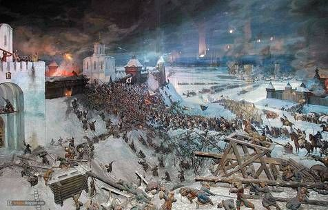 Карл Маркс: Что такое Московское государство? NOVA UKRAINA.ORG