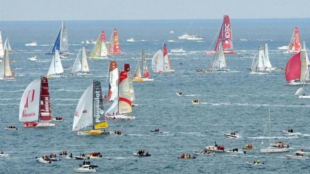 Les participants de la Route du Rhum n'auraient pas le permis bateau - http://boulevard69.com/les-participants-route-du-rhum-nauraient-pas-permis-bateau/