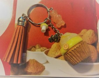 Its a keychain Treats Pannolenci.