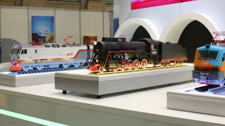 The World's Greatest Hobby - Model Trains For Beginners & Insiders Club