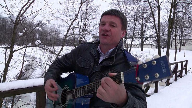 """Zaczarowana gitara  """"KRYTERS"""" Grzegorz Rostkowski"""