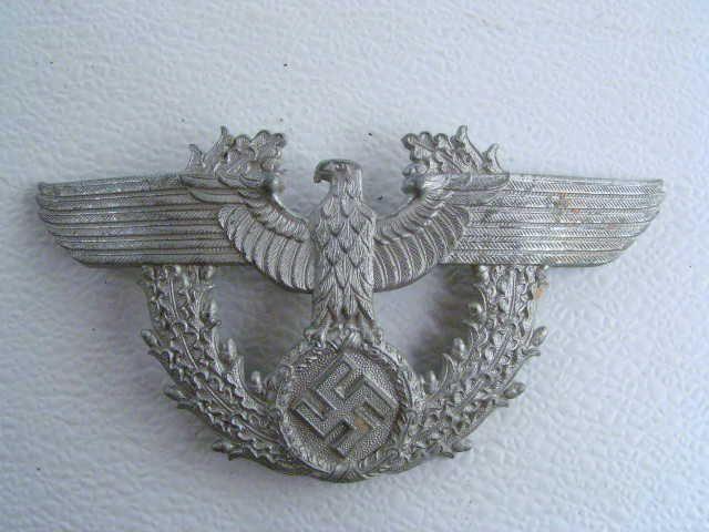 Antique Nazi Pins