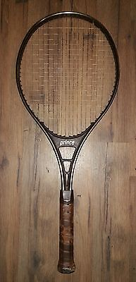 Prince International 110 Vintage Tennis Racquet 1982