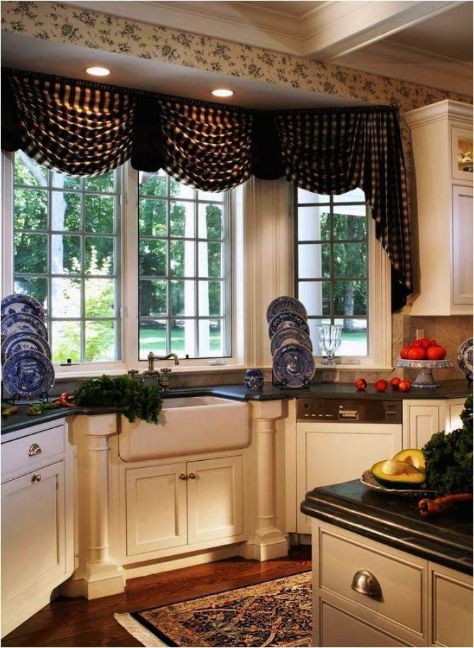 Kitchen Cabinet Valance Ideas In 2021 Cottage Kitchen Design Small Cottage Kitchen Kitchen Design