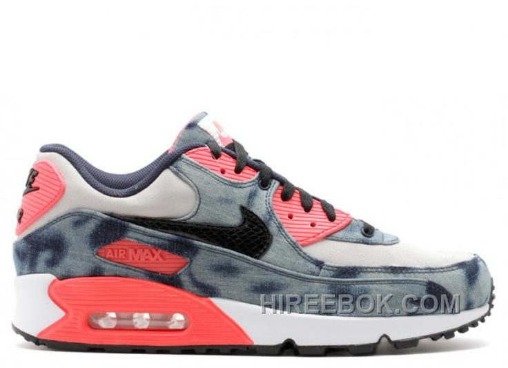 low priced 1fdcf f3297 ... authentic air max 90 dnm qs infrared washed denim 56e0d dfdab