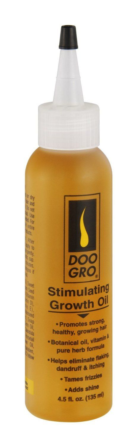 Doo gro stimulating oil helps eliminate flaking, dandruff and itching and promotes healthy growing hair - uhsupply
