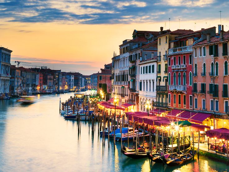 The ultimate trio—Venice, Florence, and Rome—await you on this expertly guided tour of Italy.  The Destination When visiting the ancient and artistic wonder that is Italy, it can be difficul...