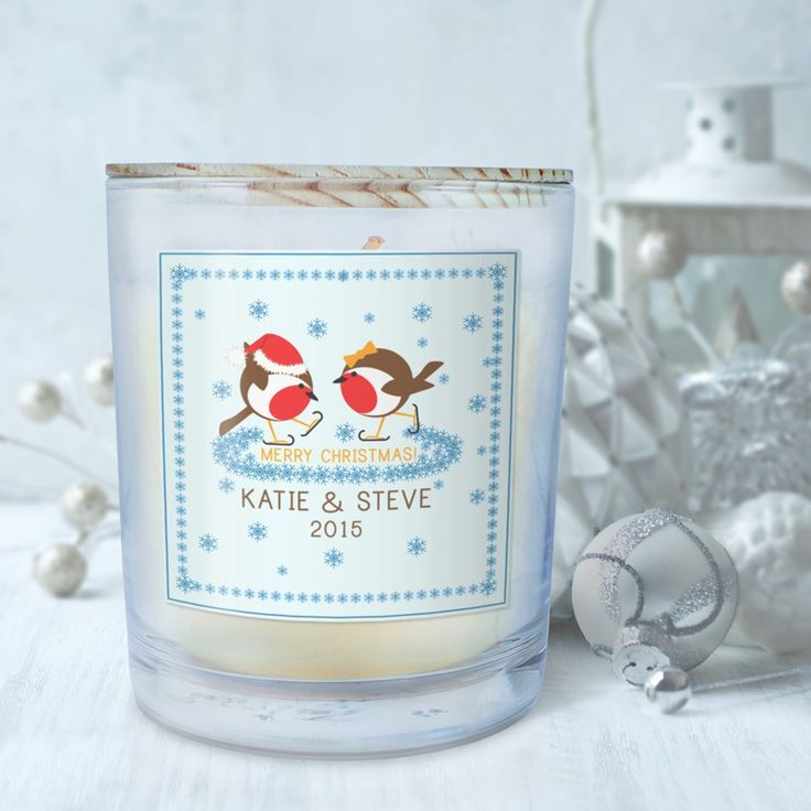 New product Personalised Scen... available here http://emmazing.uk/products/personalised-scented-candle-christmas-robins?utm_campaign=social_autopilot&utm_source=pin&utm_medium=pin NOW. #homedecor #decor #personalisedgifts #personalised