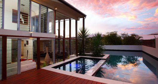 LIGHTWAVE ARCHITECTURAL » Middleton Residence