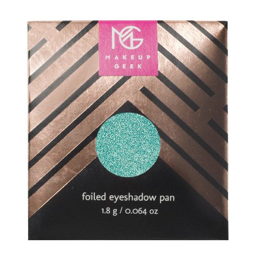 Makeup Geek Foiled Eyeshadow Pan in Pegasus