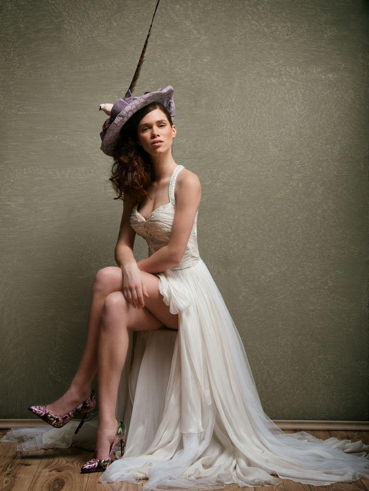 bridal feminine