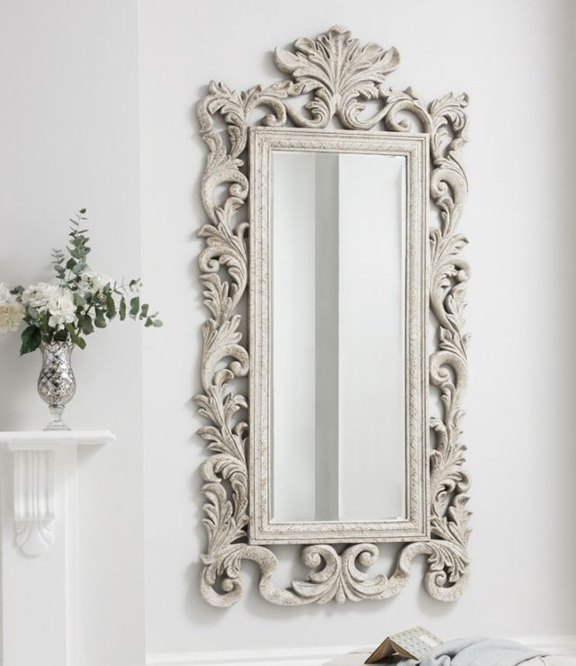 51 Best Stylish Mirrors Images On Pinterest Rococo