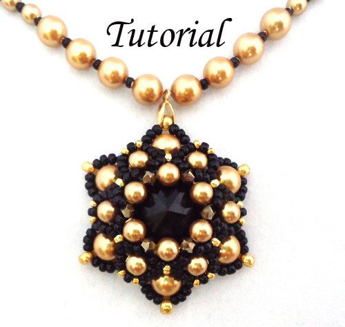 Hey, I found this really awesome Etsy listing at http://www.etsy.com/listing/100967514/tutorial-marie-galante-pendant