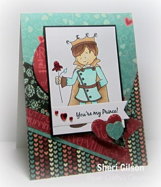 valentines romance bouquet