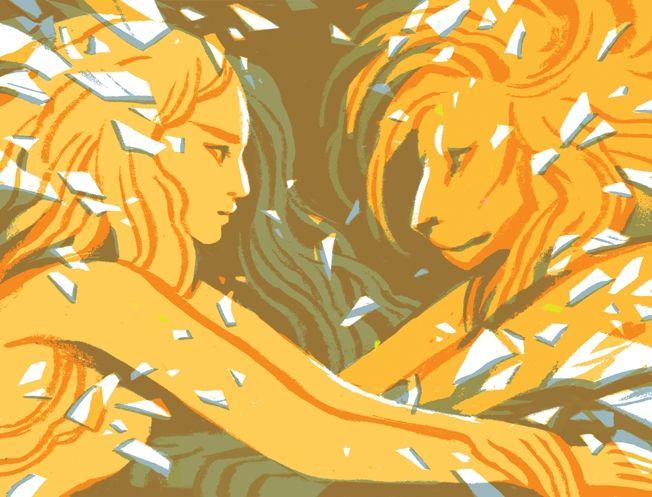 New Cannes Award Honors Creative Work That Shatters Gender Bias   Adweek (w/o 3.2)