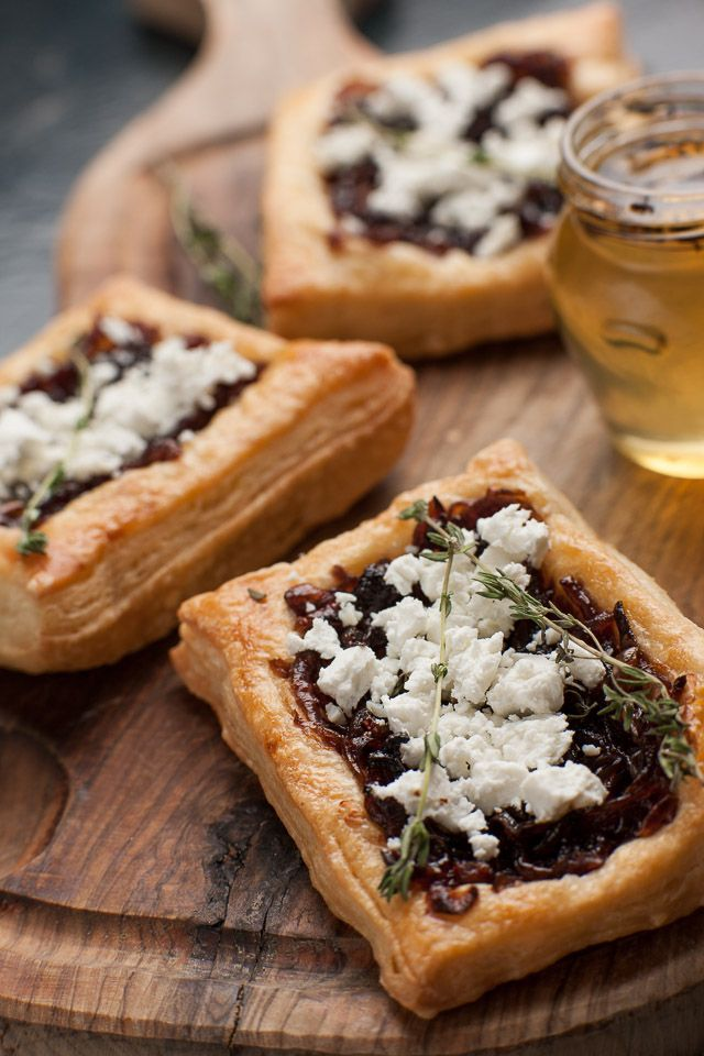 Three onion pie with feta or goat cheese Ina garten goat cheese tart