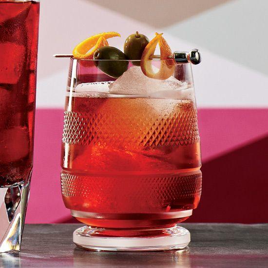 12 Campari Cocktails!