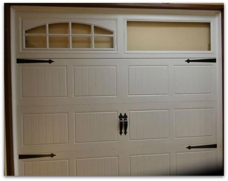 Check Out This Intersting Brown Garage Door What An Inventive Design And Style Browngaragedoor In 2020 Garage Doors Garage Door Window Inserts Garage Door Windows