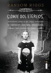 """Li e recomendo: """"Cidade dos etéreos"""", de Ransom Rigostaria."""