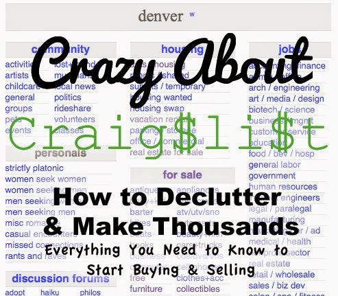 how to sell on craigslist using paypal