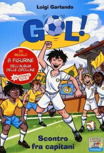 Prezzi e Sconti: #Scontro fra capitani. con adesivi luigi  ad Euro 9.35 in #Libri #Libri