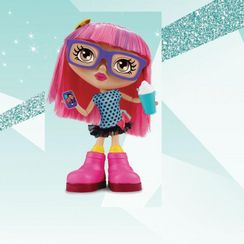 Chatsters™ 'Gabby' Interactive Doll