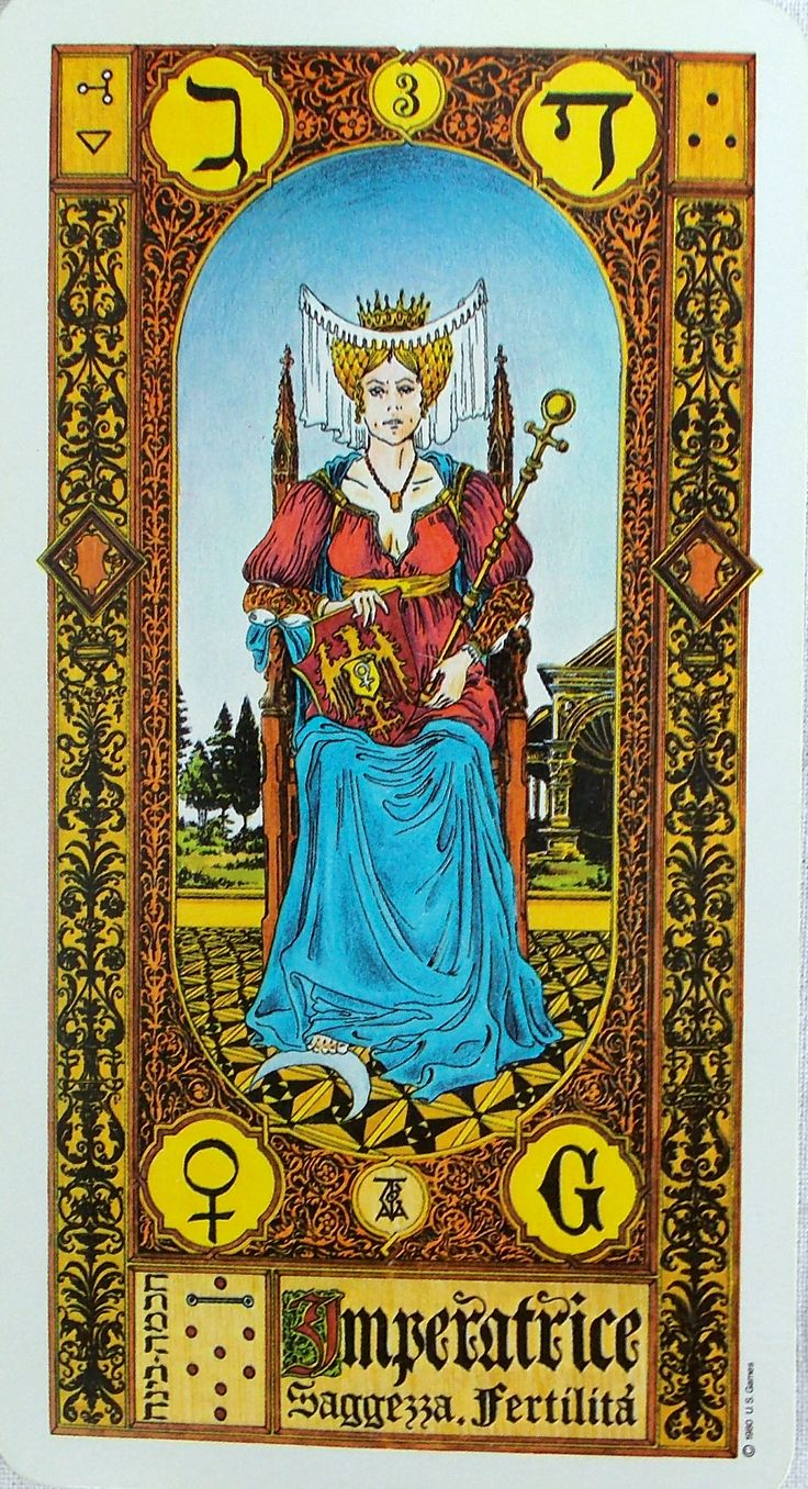 Tarot Oracles And Other Signs Along The: 269 Best The Empress III Images On Pinterest