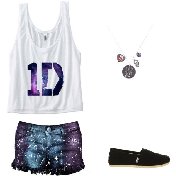 One Direction Outfit                                                                                                                                                                                 More