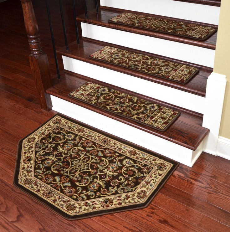 The 25 Best Carpet Stair Treads Ideas On Pinterest
