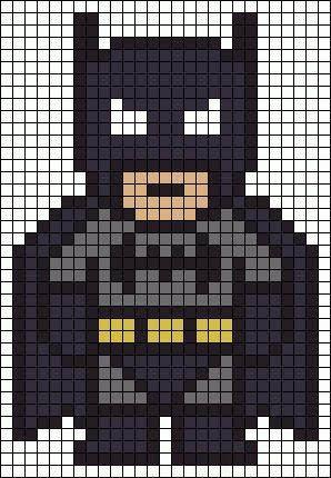 pixel Batman                                                                                                                                                                                 Más