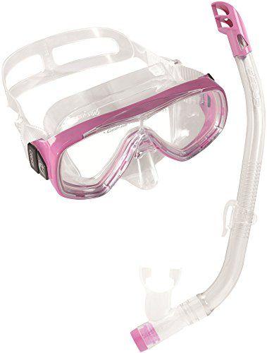 taucherbrille mit schnorchel kinder