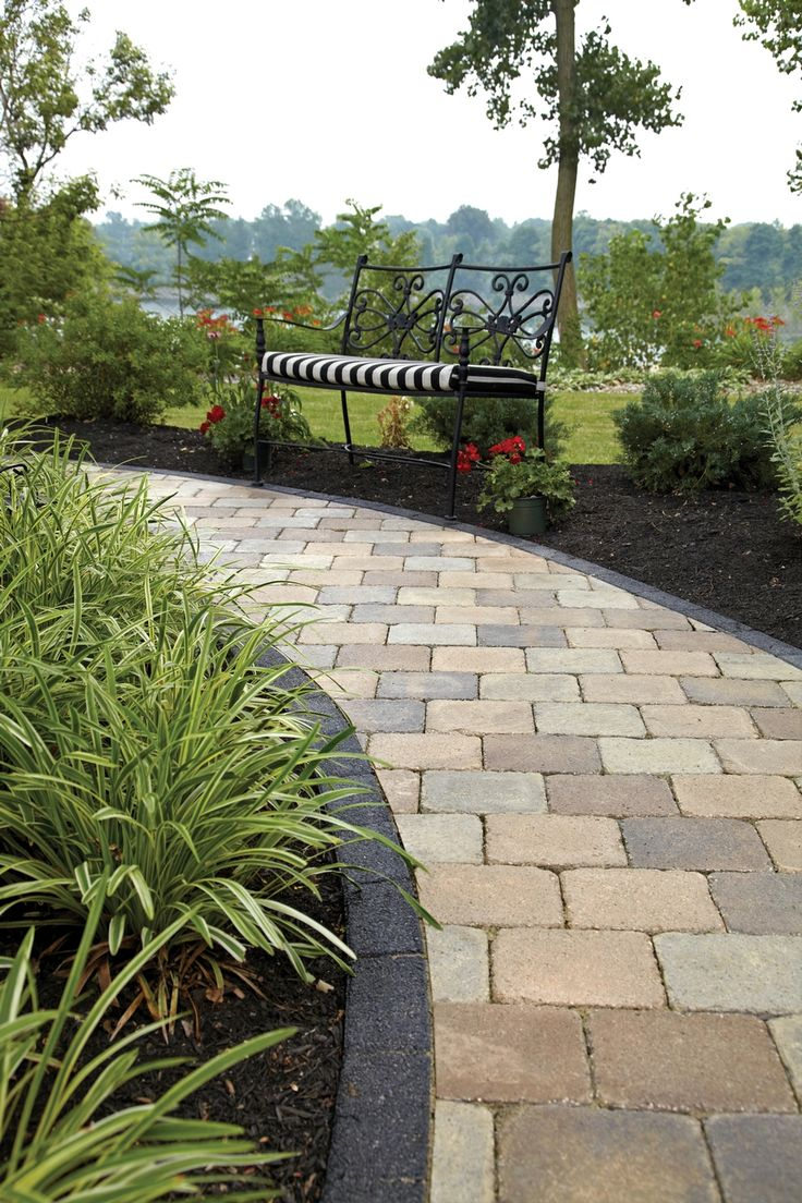 Fans Blocking Walkways : Best images about for the home paving on pinterest