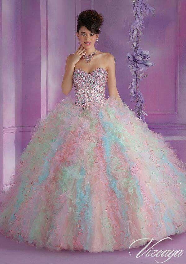 247 besten 15th dress. Bilder auf Pinterest | 15 kleider ...