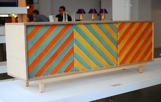 London Design Festival 2012:the most colorful exhibitors | UNIQUE